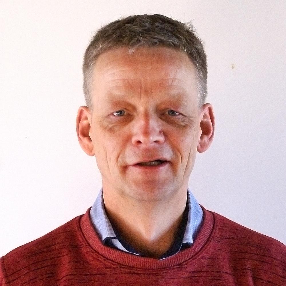 Jan Vrielink