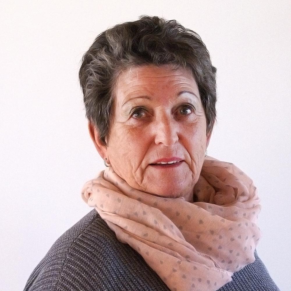 Anneke Boksman