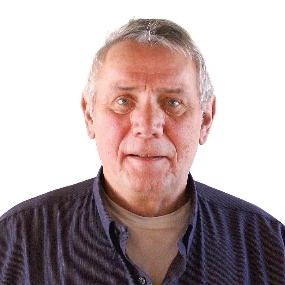 Fred Oors