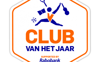Zet jouw club in de spotlights!