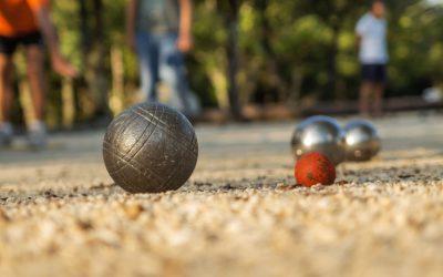 Protocol verantwoord sporten petanque
