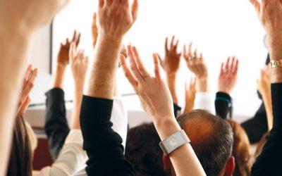 Mogelijkheid tot organiseren digitale ALV verlengd tot 1 augustus
