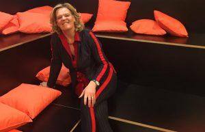 Lieke Vogels is de nieuwe voorzitter van de Nederlandse Jeu de Boules Bond