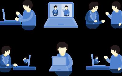 Interactieve webinars ontwikkeld om verenigingen tijdens coronacrisis te helpen