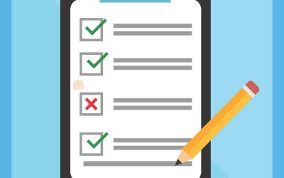 Digitale vragenlijst evaluatie bondsorganisatie
