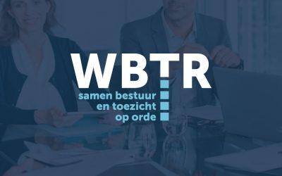 Uitleg van een aantal relevante termen en thema's met betrekking tot de WBTR